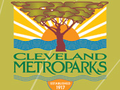 Cleveland Metroparks 100th Anniversary Garment Tag