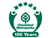 Cleveland Metroparks 100th Anniversary Logo Proposal